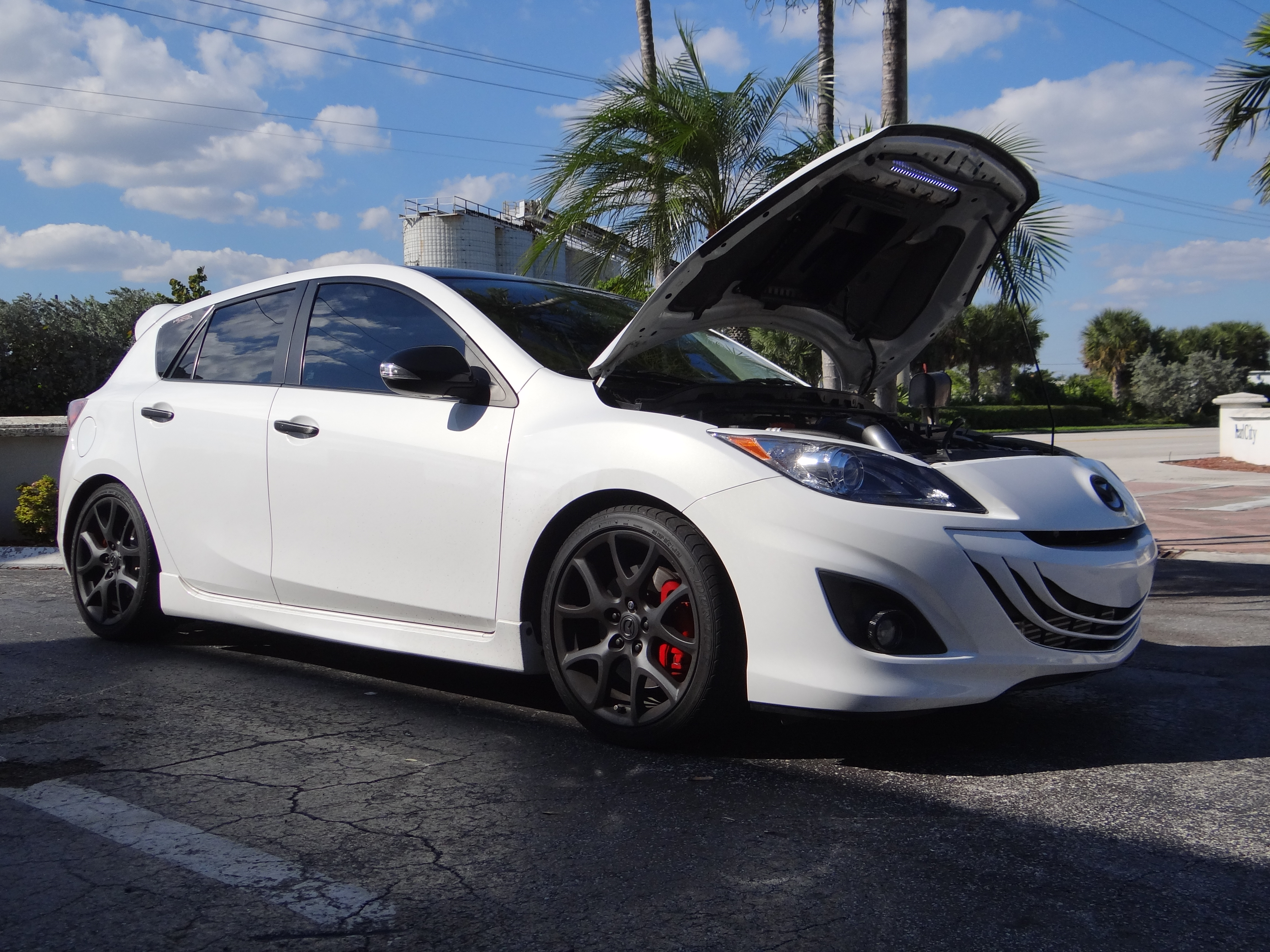 velocity factor 2012 mazdaspeed3 stage 3 upgrade. Black Bedroom Furniture Sets. Home Design Ideas