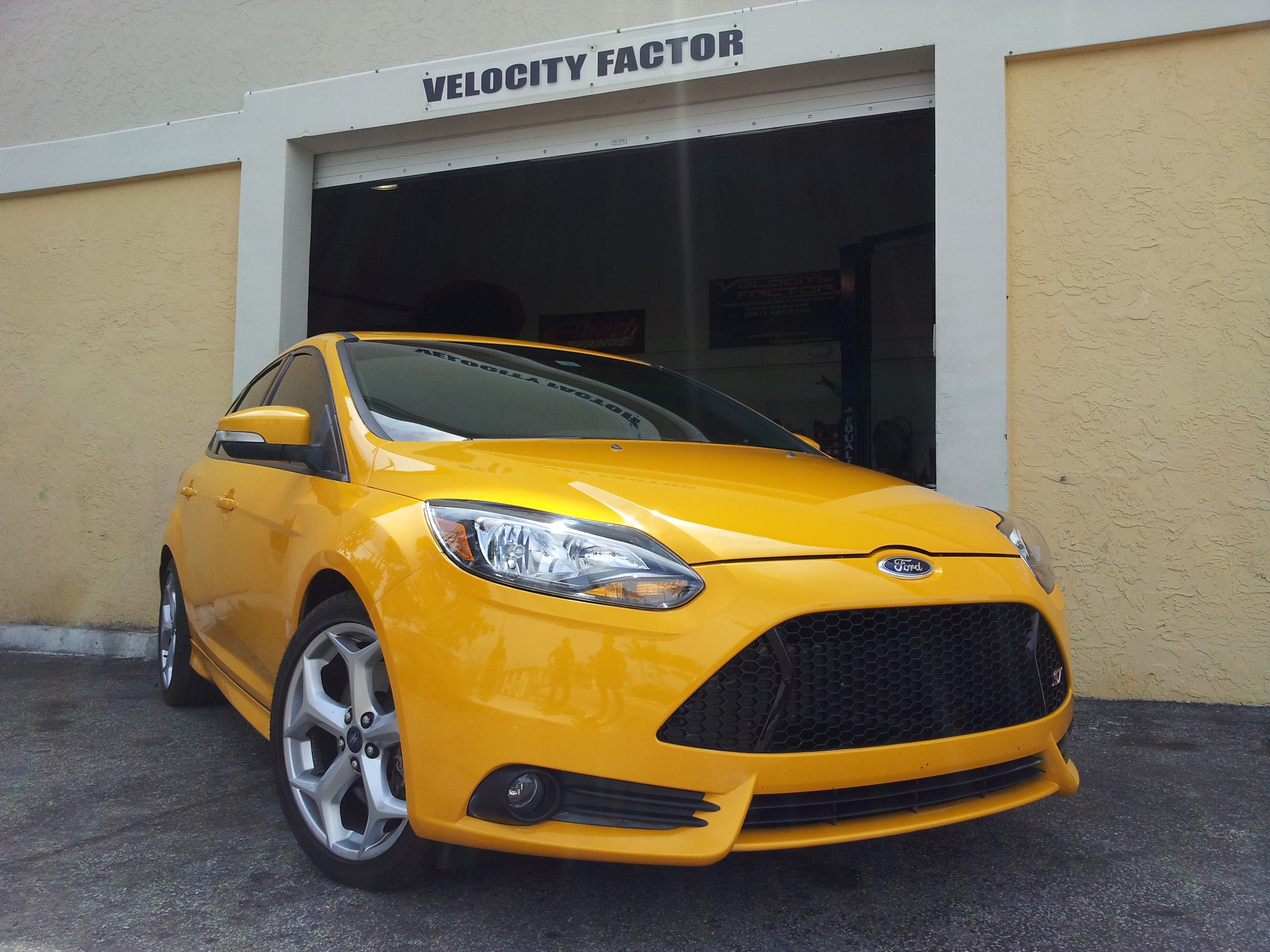 ford focus st performance parts upgrade guide vfr auto blog. Cars Review. Best American Auto & Cars Review
