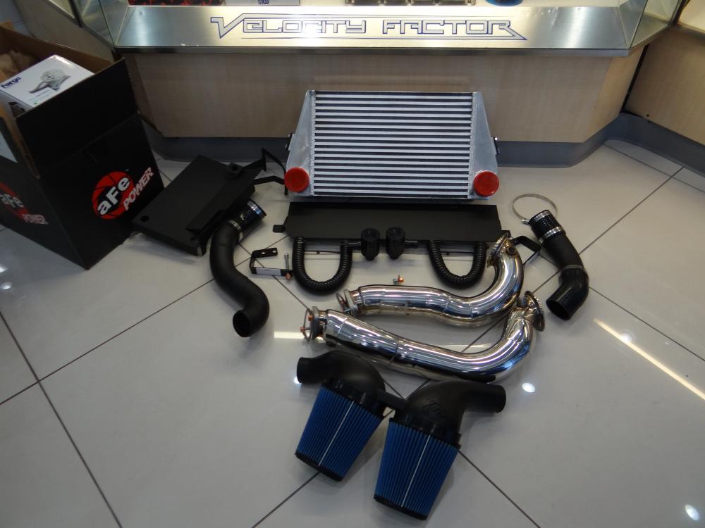 Velocity Factor 2008 Bmw N54 335i Velocity Factor Auto