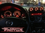 MazdaSpeed 6 Gauge Pod