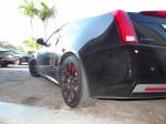 Velocity Factor - Cadillac CTS-V Springs