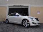 Velocity Factor - Cadillac ATS