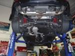Velocity Factor EvoX Engine Build