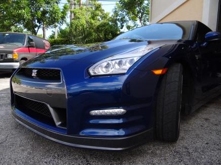 Velocity Factor - 2015 GTR Perofrmance Upgrade