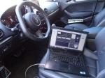 2015 Audi S3 with Revo ECU Tuning