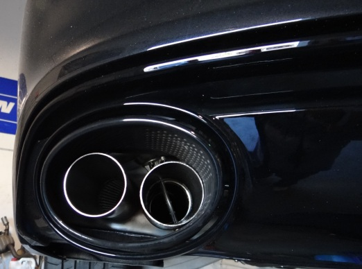 rs7 oval tips for s7