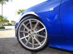 Velocity Factor - Lexus RC350