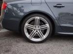 Velocity Factor - Audi S4