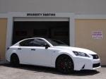 Velocity Factor - Lexus GS350 F Sport