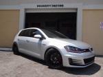 2015 VW GTI MKVII/MK7