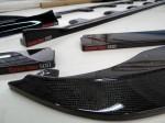 Subaru WRX/STI Carbon Fiber Body Kit