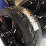 Hankook RS3 Extreme Performance Summer tires