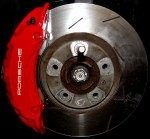 Nothing less than perfection when we perform our Caliper Magic service